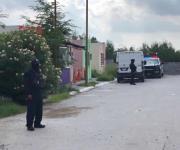 Matan en robo a un joven en el patio de su vivienda