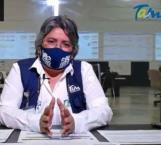 En riesgo servicios médicos por elevada tasa de transmisión de coronavirus: SS