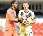 Buscan Máquina y Águilas liderato en Copa