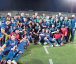 ¡El Cruz Azul es campeón de pretemporada!