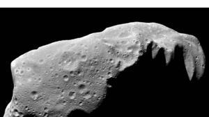 Con datos de la NASA, UNAM ahonda en el origen de los asteroides