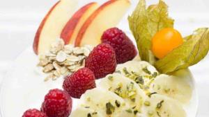 Combina estos alimentos para explotar sus nutrientes