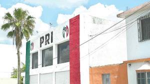 Denuncia el PRI robo de publicidad