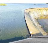 Duplica Hanna agua en presa