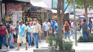 Pronostican 500 muertos por Covid-19 en Reynosa