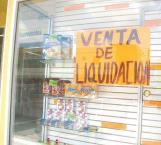 Se prevé otra oleada de cierres de tiendas