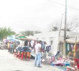 Orilla la pandemia al comercio informal