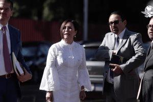 Juez otorga suspensión definitiva a Rosario Robles contra prisión preventiva; no quedará en libertad