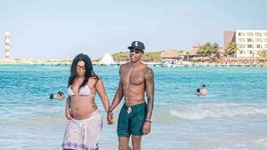 Celebridades embarazadas que presumieron sus pancitas en bikini