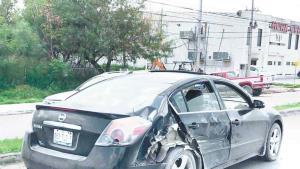 Impacta auto por falta de pericia