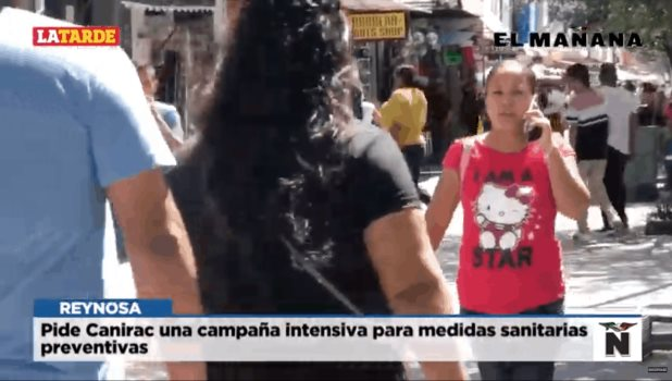 Pide Canirac una campaña intensiva para medidas sanitarias preventivas