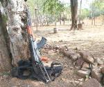 Campesinos crean sus autodefensas