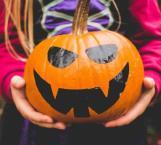 Será 'de miedo' pedir halloween