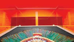 El Penacho de Moctezuma