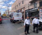 Conato de incendio por cortocircuito provoca movilización de Bomberos