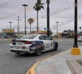 Causa movilización presunta patrulla 'clonada'