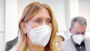 Llegará vacuna en 2 años: Maki