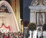 ¿Acudirá a la iglesia para festejar a la Virgen de Guadalupe?