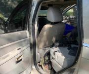 Golpe a grupo criminal en Reynosa durante patrullaje de vigilancia