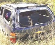 Arman 'guerra' en carretera a Río Bravo