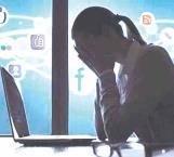 Denuncian mujeres ciberacoso