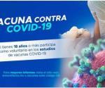 ¿Se pondrá voluntariamente la vacuna contra el Covid-19?