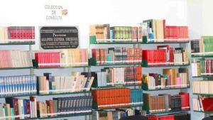 Subdelegaciones abandonadas serán bibliotecas