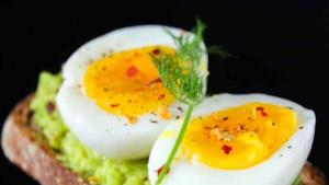 Cómo se prepara el huevo en otros países