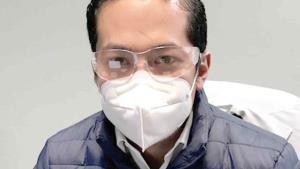 Disponen vacuna contra la influenza