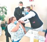 Concluye la primera fase de vacunación anti-Covid