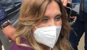 Anuncia alcaldesa de Reynosa fondo para compra de vacunas antiCovid