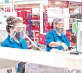 Frena contingencia el alza de empleo