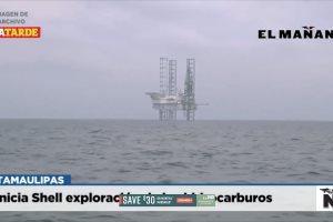Inicia Shell exploración de los hidrocarburos