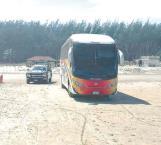 Turistas regios violan restricciones sanitarias