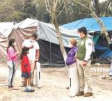 Supervisa ONU protocolos para asilo humanitario