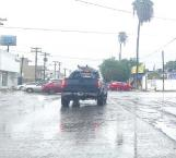 Prevén lluvias