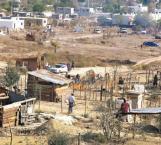 Desalojados de Nuevo Renacer piden terrenos