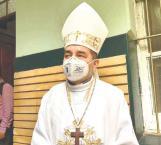 Mata Covid a 5 sacerdotes