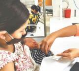 Aumentan nacimientos de infantes en el HG