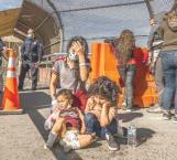 Prefieren los migrantes cruzar por Matamoros