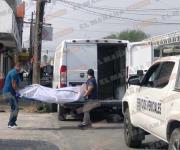 Muere indigente en la colonia Rodríguez