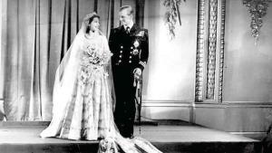Así fue la vida del príncipe Felipe