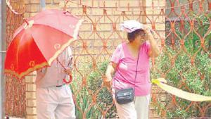 Exhortan a proteger a niños y abuelitos