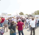 Le explota protesta a Guardia Nacional