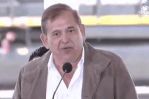 Recupera Alonso Ancira su libertad; suspenden proceso por Agro Nitrogenados
