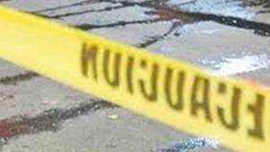 Enfrentamiento deja 7 civiles y un militar muertos, en Caborca