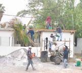 Se eleva costo de material para la construcción