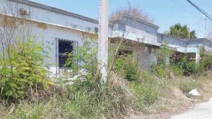 Malvivientes usan casas abandonadas