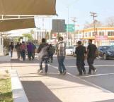 Convierten al Estado en 'patio' para deportados