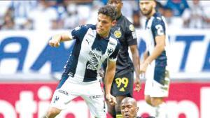El Monterrey pone orden y saca boleto